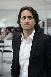 Luis Pérez Freire - Director General de Gradiant