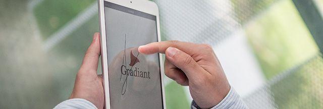 Multi biometría - Gradiant - Biometría de firma