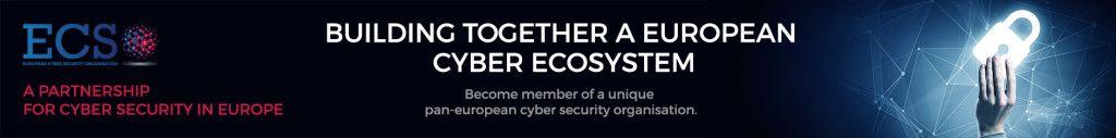 ECSO - Organización Europea de la Ciberseguridad - Gradiant